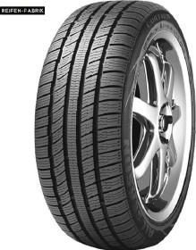 Ovation Tires VI-782 AS 155/70 R13 75T