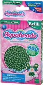 Bild Aquabeads Grüne Perlen (32548)