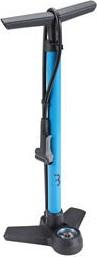 BBB AirBoost floor pump blue/black (BFP-21)