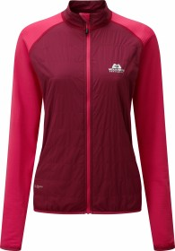 Mountain Equipment Switch Jacke cranberry/v pink (Damen) (ME-001784-ME-01350)