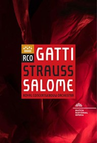Richard Strauss - Salome (DVD)