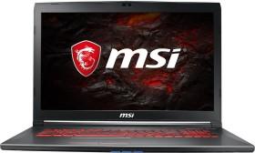 MSI GV72 7RE-1081DE (001799-1081)