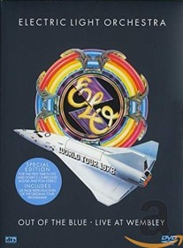 ELO - The 'Out of the Blue' Tour: Live at Wembley