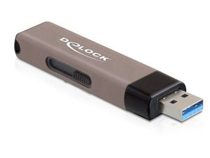 DeLOCK memory stick 16GB, USB 3.0 (54338)