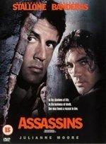 Assassins (DVD) (UK)