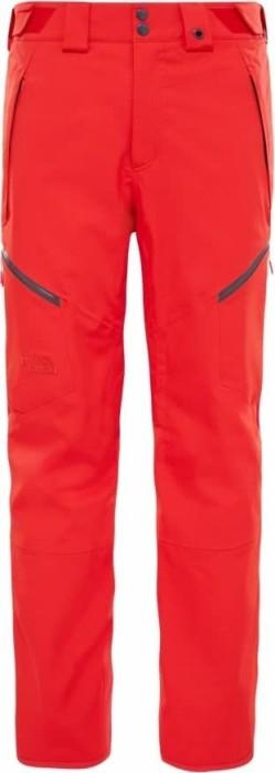 The North Face Chakal Skihose centennial red (Herren) (332B 7D8)
