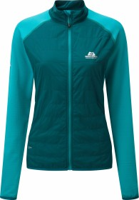 Mountain Equipment Switch Jacke legion/pool blue (Damen) (ME-001784-ME-01467)