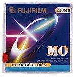 "Fujifilm MO-Disk 5.25"" 230MB, sztuk 5"