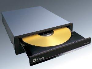 Plextor PlexWriter PX-708A black bulk