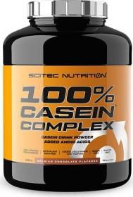 Scitec Nutrition 100% Casein Complex Belgian chocolate 2.35kg