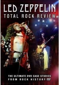 Led Zeppelin - Total Rock Review
