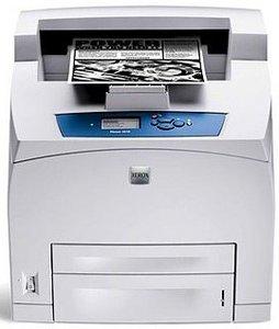 Xerox Phaser 4510V/DX, B&W-laser