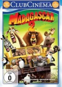 Madagascar 2 (DVD)