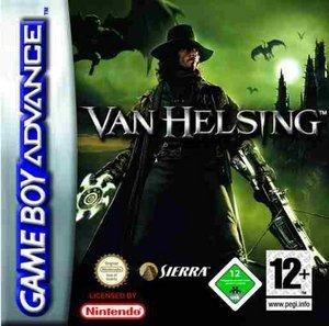 Van Helsing (GBA) (9271)