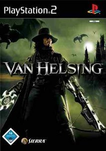 Van Helsing (German) (PS2)