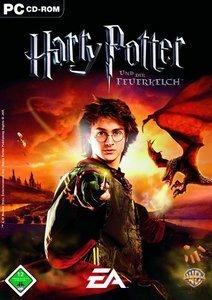 Harry Potter und der Feuerkelch (deutsch) (PC)