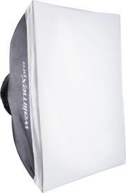 Walimex Pro Softbox faltbar 60x60cm (20262)
