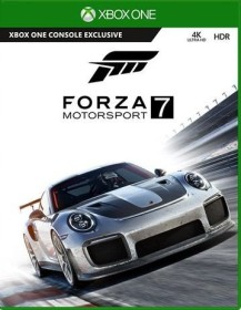 Forza Motorsport 7 - Deluxe Edition (Download) (Xbox One)