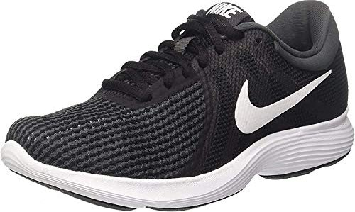 sale retailer 02de3 baae2 Nike Revolution 4 blackwhiteanthracite (Damen) (AJ3491-001)