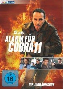 Alarm für Cobra 11 Jubiläumsbox