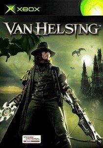 Van Helsing (niemiecki) (Xbox)