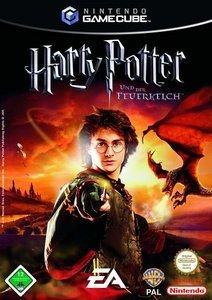 Harry Potter und der Feuerkelch (deutsch) (GC)