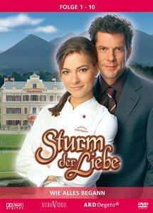 Sturm der Liebe Staffel 1 (Folgen 1-10)