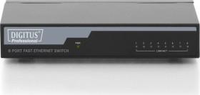Digitus Professional DN-600 Desktop Switch, 8x RJ-45 (DN-60012)