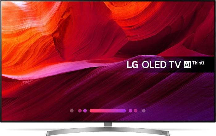 LG Electronics OLED 55B8SLC