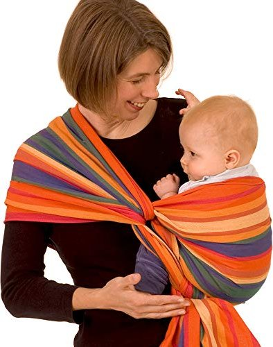 Didymos Babytragetuch Katja Gr. 6 -- via Amazon Partnerprogramm