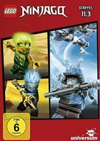 LEGO Ninjago Season 10
