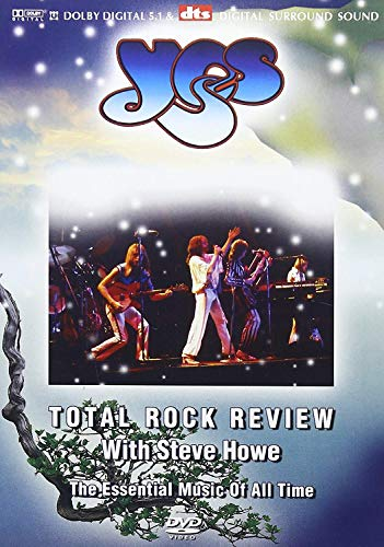 Yes - Total Rock Review -- via Amazon Partnerprogramm
