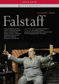 Guiseppe Verdi - Falstaff (DVD)