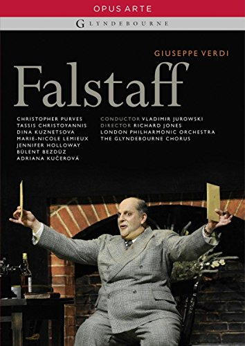 Guiseppe Verdi - Falstaff -- via Amazon Partnerprogramm