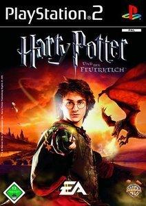 Harry Potter und der Feuerkelch (deutsch) (PS2)