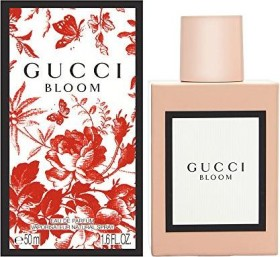 Gucci Bloom Eau De Parfum, 50ml