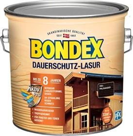 Bondex Dauerschutz-Lasur Holzschutzmittel rio palisander, 2.5l (329934)