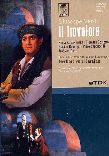 Guiseppe Verdi - Il Trovatore -- via Amazon Partnerprogramm