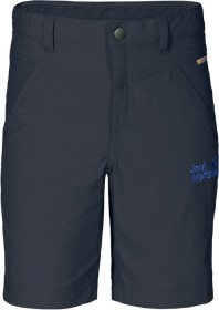 Jack Wolfskin Sun Shorts pant short night blue (Junior) (1605613-1010)