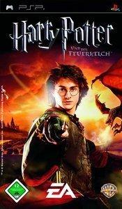 Harry Potter und der Feuerkelch (deutsch) (PSP)