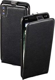 Hama Smart case for Apple iPhone X/XS black (184272)