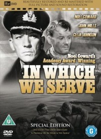 In Which We Serve (DVD) (UK)