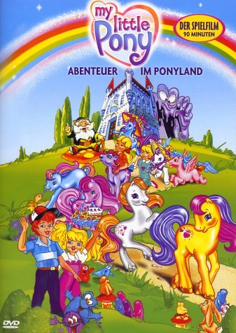 Mein kleines Pony  - Der Film -- via Amazon Partnerprogramm