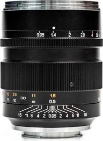 Mitakon Speedmaster 50mm 0.95 PRO III für Nikon Z (MTK50F095M3NZ)