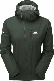 Mountain Equipment Kinesis Jacke graphite (Damen) (ME-003670-ME-13336)