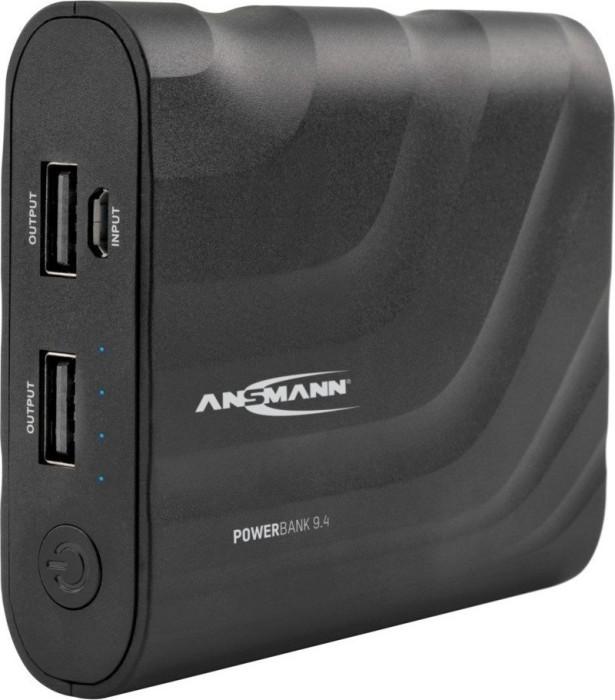 Ansmann Powerbank 9.4 (1700-0089)