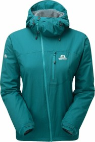 Mountain Equipment Kinesis Jacke tasman blue (Damen) (ME-003670-ME-01398)