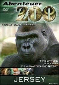 Abenteuer Zoo - Jersey