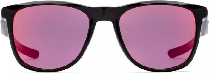 a8e1e6735 Oakley Trillbe X polished black/ruby iridium (OO9340-02) starting ...