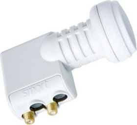 Smart TT titanium Edition white (10-99-22-0004)